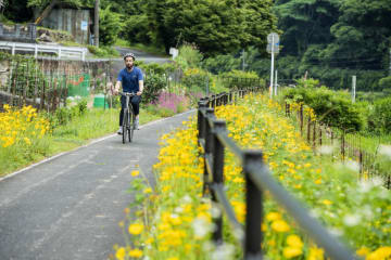 Yabakei : Japan's Secret Cycling Paradise