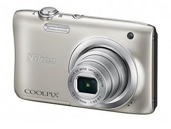 COOLPIX A100