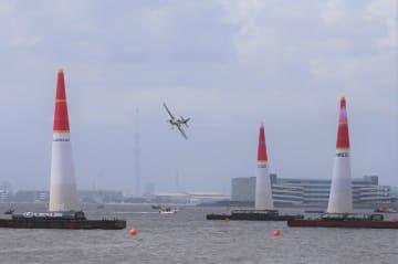 最後のレースは幕張海浜公園(千葉市美浜区)で行われた。日本では2015年から5年連続で開催された