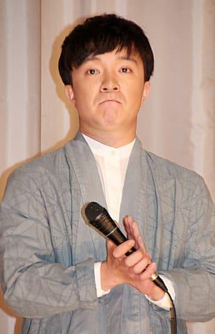 連続ドラマ「ノーサイド・ゲーム」第9話にゲスト出演した濱田岳さん