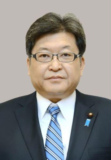萩生田光一党幹事長代行