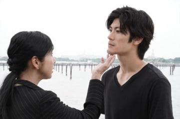 連続ドラマ「TWO WEEKS」第9話のワンシーン=カンテレ提供