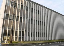 神戸地検姫路支部の別館
