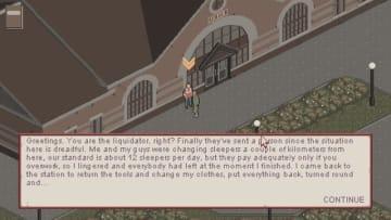 チェルノブイリの語られざる悪夢を描く2DADV『CHERNOBYL: The Untold Story』9月25日より発売