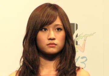 前田敦子、『しゃべくり』出演で「顔変わった?」「キンタロー。?」とネット騒然