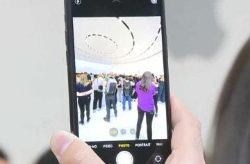 新型iPhone買うなら、消費増税「前と後」 どちらがおトク? 画像