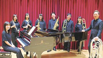 学内リサイタル「SGR48」水曜と金曜日は生演奏会の日@洗足学園音楽大学
