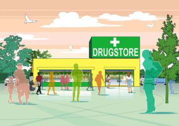節約にはドラッグストアが役に立ちますが、ドラッグストアの中でもPB商品を選べばさらに節約できます!