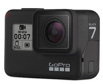 GoPro HERO 7 Black Black