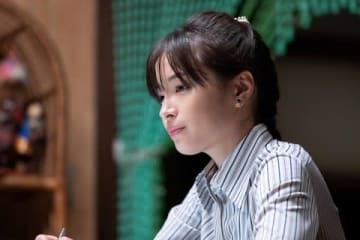 NHK連続テレビ小説「なつぞら」第143回の一場面(C)NHK