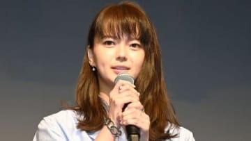 映画「アイネクライネナハトムジーク」の学生お悩み相談イベントに登場した多部未華子さん