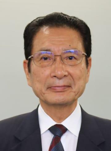 加藤寛治氏