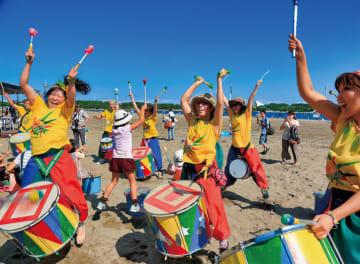 「金沢文庫芸術祭」アート尽くしの1日に【9月15日@海の公園】10/14までアートラリーも