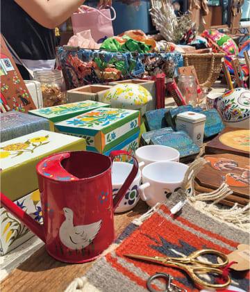 復興支援イベント「スマイルマーケット」9月14日 @茅ヶ崎市(スポーティフヴィレッジ)