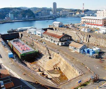 【要事前申込・9/26〆】米海軍基内ドライドック を徒歩で見学!横須賀市主催のツアー
