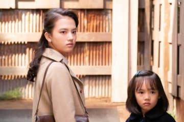 この子は… - 提供:NHK