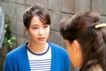 NHKの連続テレビ小説「なつぞら」第25週の一場面(C)NHK