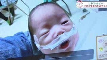 生まれた赤ちゃんが低体重児だった… 自分を責めるママにエールを送ってくれる小冊子とは? 画像