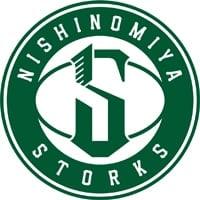 © NISHINOMIYA STORKS .
