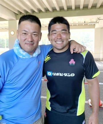 佐伯育ち、桜戦士輝け 兄と寮生活、猛練習の高校時代 韓国出身 具選手
