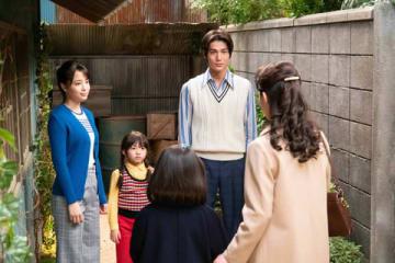 NHK連続テレビ小説「なつぞら」第145回の一場面(C)NHK