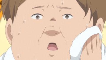 「女子高生の無駄づかい」第11話、落合福嗣の強烈演技に原作者も爆笑「呼吸困難になるくらい」