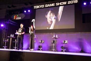 『東京クロノス』新規プロジェクト発表会でシリーズ最新作『PROJECT MEGALiTH』発表!柏倉晴樹監督らが今後の課題や展開を語る【TGS2019】