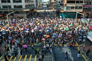 Photo: Kevin Cheng/USP United Social Press.