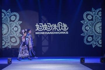 「母親製造」で貧困女性を支援 伝統文化の継承も