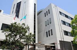 兵庫県警甲子園署=西宮市甲子園七番町