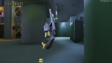 2013年リリースの拳銃リアル操作FPS『Receiver』に突如アップデートが配信
