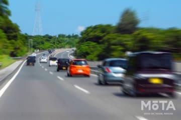 海外でのあおり運転事情とは|世界をめぐる自動車評論家に聞いてみた ※画像はイメージです