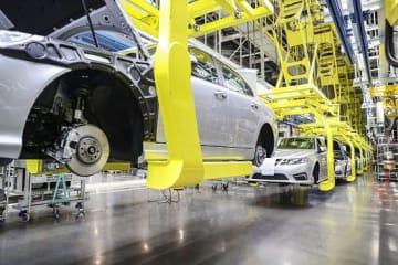 中国EV市場、補助金政策調整後も活力維持