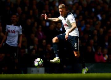 Toby Alderweireld (Tottenham) issues warning to Chelsea before game vs Arsenal