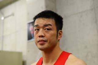 38歳の佐藤が「最後の五輪挑戦」