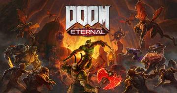 国内版『DOOM Eternal』ゲーム内の表現は北米版と差異なし!CERO Zで発売