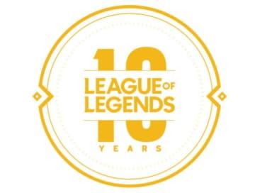 10周年を迎える『リーグ・オブ・レジェンド』感謝祭が開催決定!当日特別放送も実施