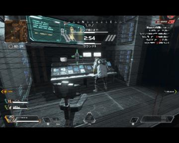 『Apex Legends』「シン博士の研究所」にドローンを連れた謎の人物が…正体は新レジェンドか?