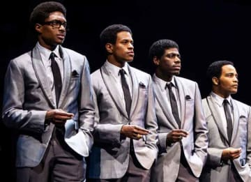 'Ain't Too Proud' Theater Review: Temptations' Musical Offers Something To Sing About