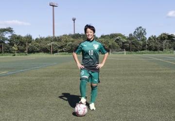 U-17代表候補の加藤明星