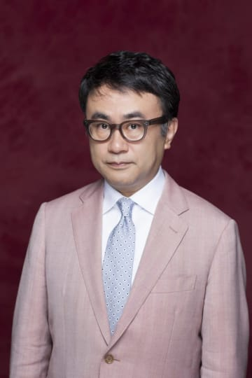 市川崑監督を演じる三谷幸喜