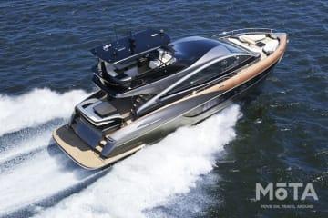 レクサス ヨット「LY650」