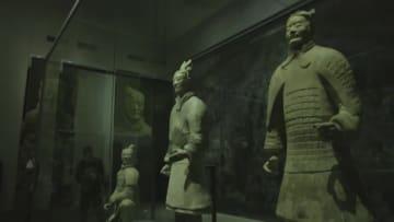 「秦の始皇帝-中国最初の皇帝と兵馬俑」展、タイ・バンコクで開催