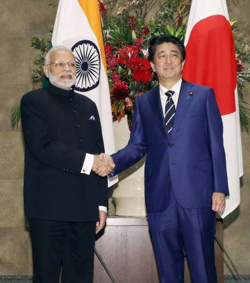 インドに日本企業の医療物流拠点 南部に来年4月、巨大市場狙う
