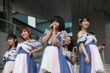 AKB48[ライブレポート]総選挙のない夏を終えて「一つになれる、という夏だった」