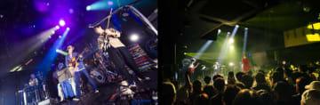 """9月21日(土)@『Colourful Records presents""""Match Up""""』Day2 photo by 渡邊玲奈(田中聖太郎写真事務所)"""