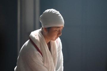 NHK大河ドラマ「いだてん~東京オリムピック噺~」第36回の一場面 (C)NHK