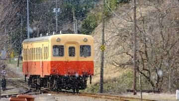 小湊鐵道が9/21始発から全線で運転再開、久留里線は9/20から一部区間で復旧