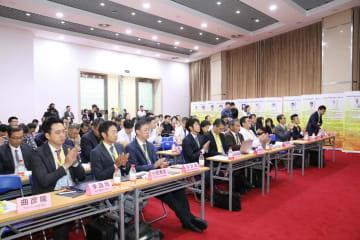 中日韓の専門家、寒冷地のスポーツ外傷を討論 ハルビン市