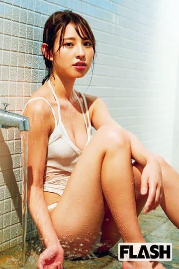 マジカル・パンチライン 沖口優奈「僕の彼女はカメラ女子」